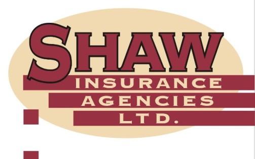 Shaw Insurance Agencies Ltd.