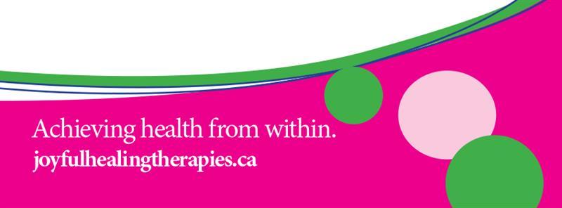 Joyful Healing Therapies