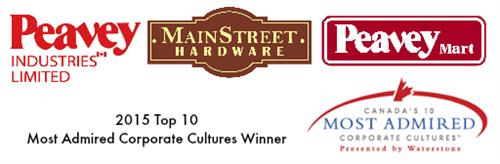 Corporate Banner Winner Top 10 2015 Waterstone Corporate Culture