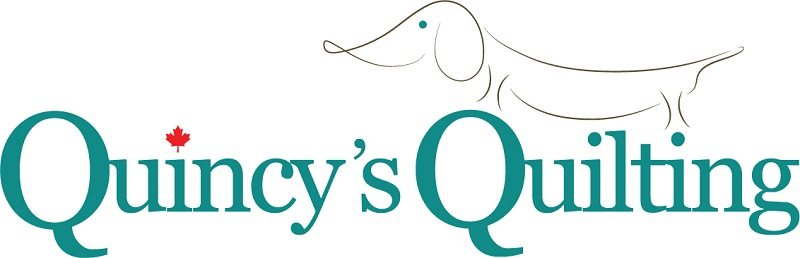 Quincy's Quilting Inc.