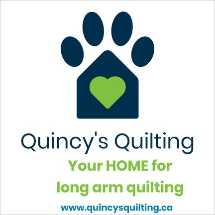 Quincy's Quilting - Your HOME for Long Arm Quilting