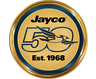 Jayco celebrates 50 years this year. 2018