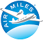 RV City proud to offer AIR MILES reward miles