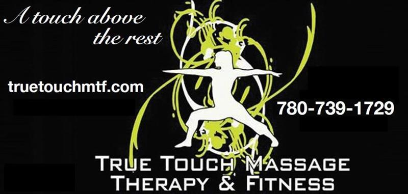 True Touch Massage Therapy & Fitness