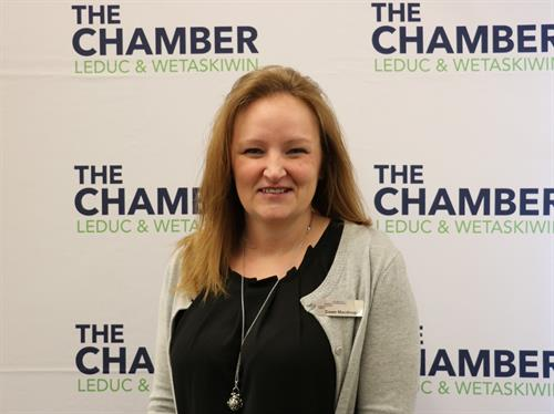 Chamber Luncheon speaking on March 2019 Employment Changes (Feb 2019)