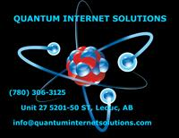 Quantum Internet Solutions Ltd