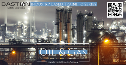 Training for Oil & Gas Workers