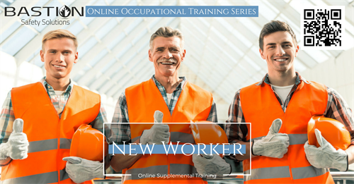 Training & Onboarding for New Workers & Green Hands