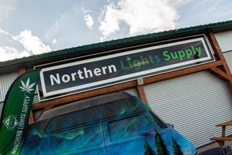 Northern Lights Supply (Cannabis Retail)