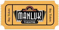 Theatre Ticket Logo