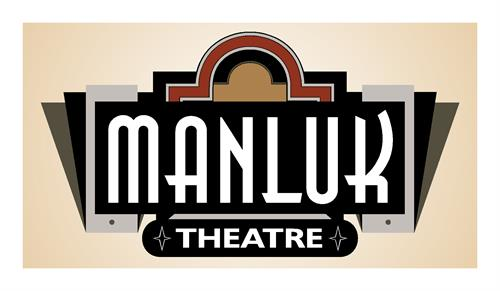 Manluk Theatre Logo