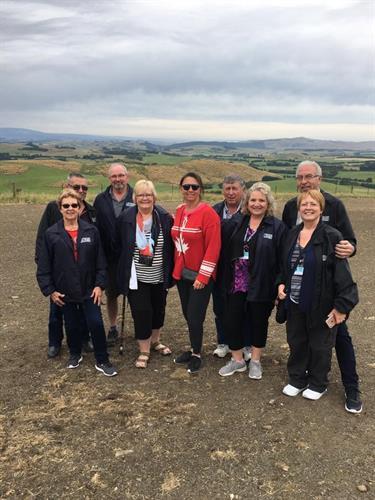Tour Group (New Zealand)