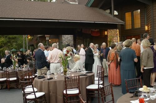 Wedding Ceremony and/or Reception venue.