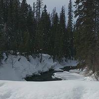 Pretty Creeks!
