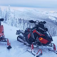 Back Country Riding for the more experienced riders!