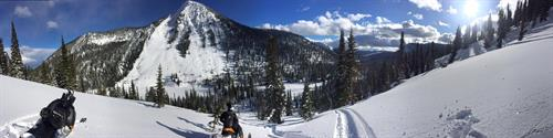 Our Montana snowmobile tours and rentals provide more trail miles than any other outfitter in the area