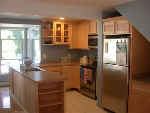 Kitchen remodel for Investment Property