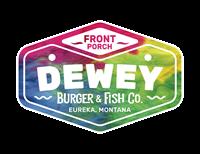 Front Porch Dewey Burger & Fish Co.