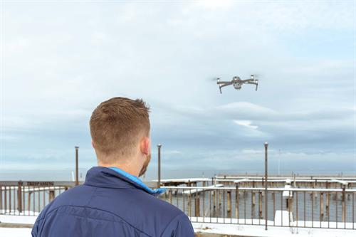 Aerial Photography & Videography - Drone