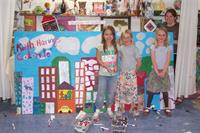 Youth Art Classes