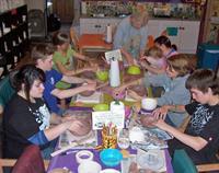 Summer Art Camps