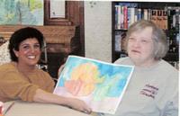 Offsite Art Outreach Programs