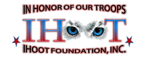 IHOOT's 1st Logo
