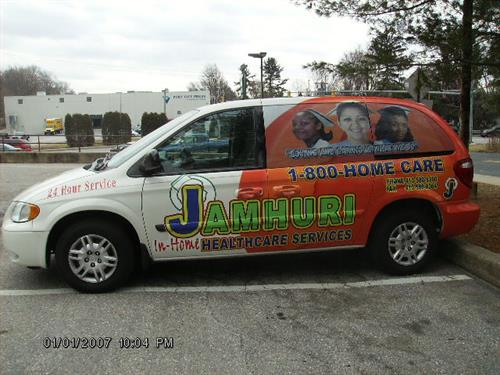 Senior Care Sevices In Pikesville MD