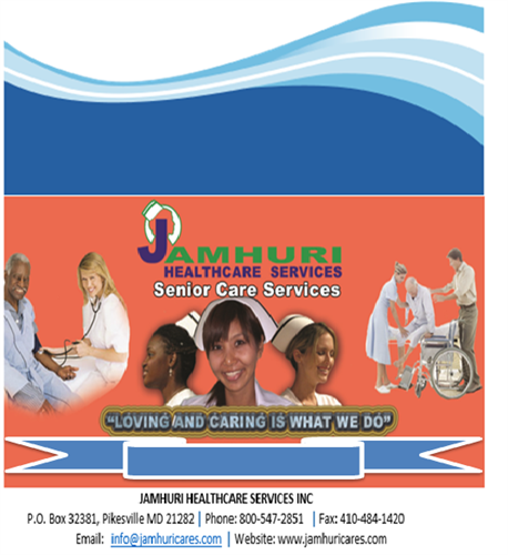 Personal home care services In Pikesville MD