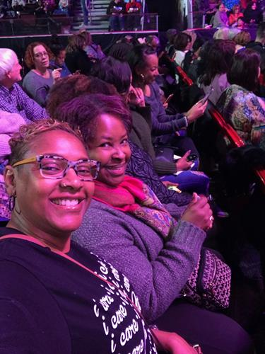 Joyce Meyer Conference 2019