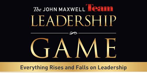 Leadership Game - Leadership Assessment Tool