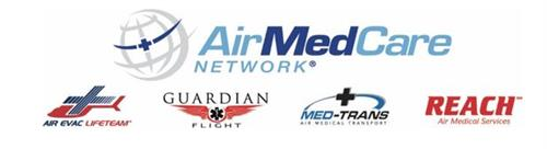 The larges air medical provider in the country!