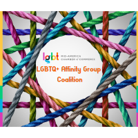 LGBTQ+ Affinity Group Coalition