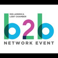 November B2B at Big Brothers Big Sisters