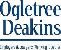 Ogletree, Deakins, Nash, Smoak & Stewart, P.C.