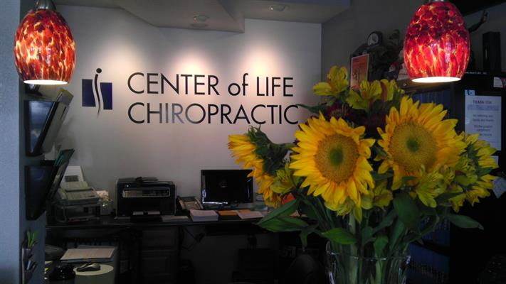 Center of Life Chiropractic INC