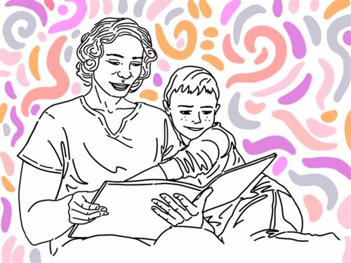 Gallery Image Caroline_Parent.child_reading_no_color_Artwork_10.5.20.jpg