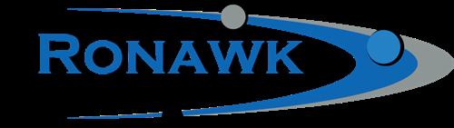 Ronawk Logo