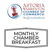 A-W Chamber Networking Breakfast 2021