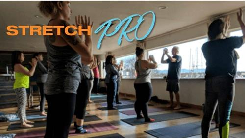 Become a StretchPro at RiversZen. StretchPro.Org