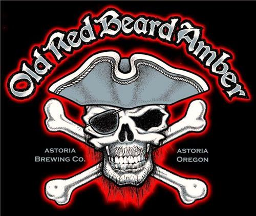 Old Red Beard Amber Ale