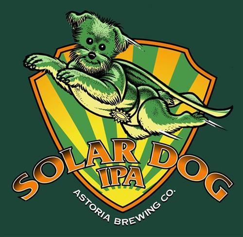 Solar Dog IPA