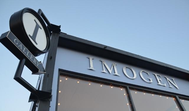 Imogen Gallery