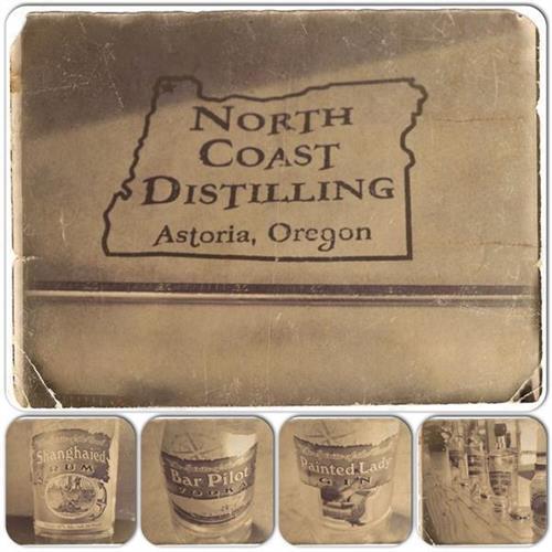 North Coast Distilling