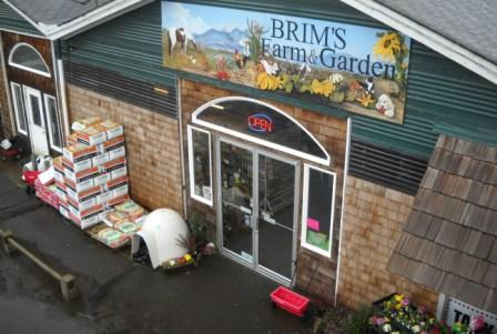 Welcome to Brim's!