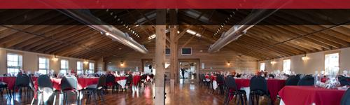 The Loft at the Red Building