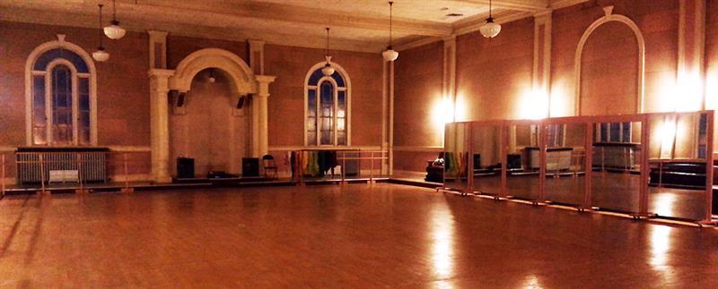 Astoria Arts and Movement Center
