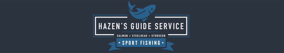Hazen's Guide Service LLC