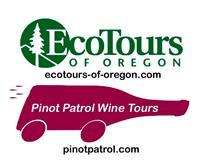 Ecotours/Pinot Patrol Wine Tours
