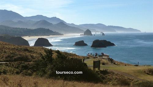 Oregon Coast Tour tourseco.com